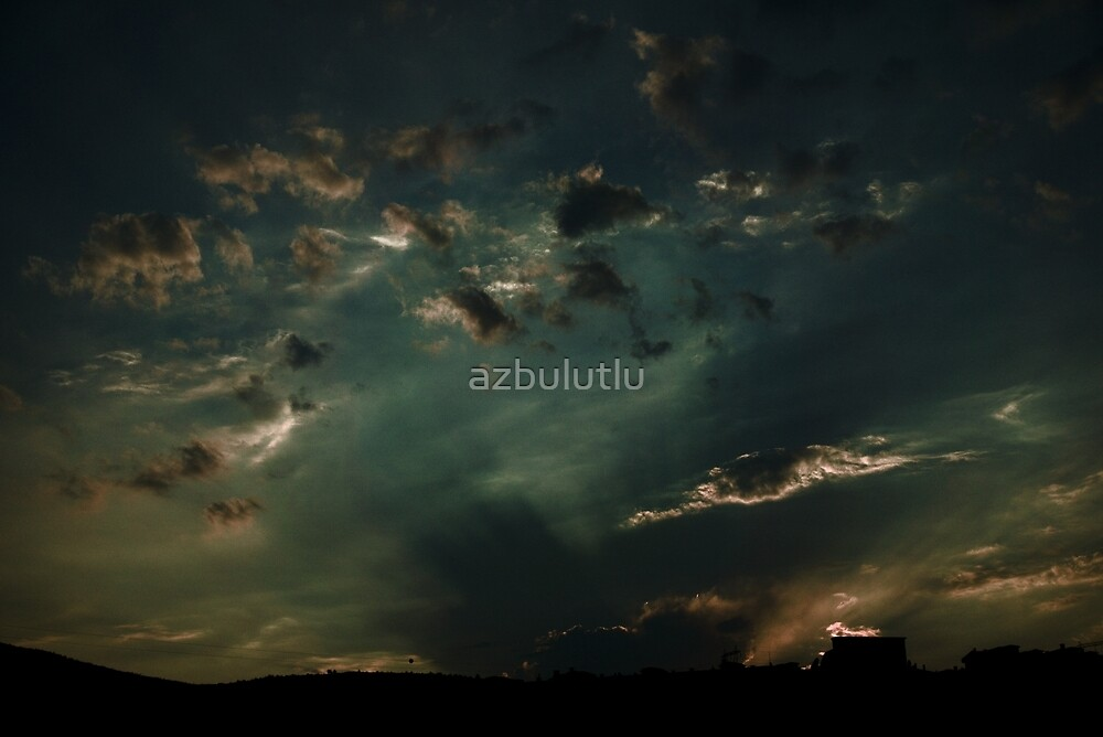 Edges 2 by azbulutlu