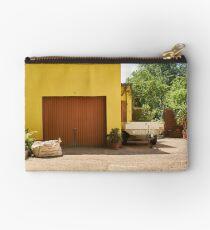 garage Studio Pouch