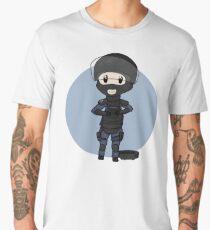 Rook Chibi Men's Premium T-Shirt