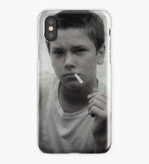 River Phoenix iPhone Case/Skin
