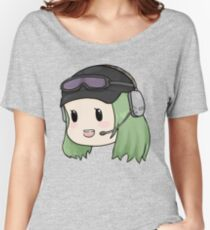 Ela - Chibi Women's Relaxed Fit T-Shirt
