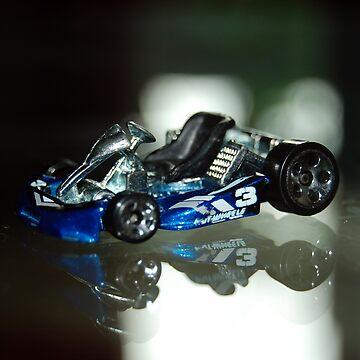 My Little Go Kart by divine9