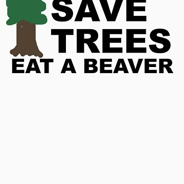 Save Trees by drbunsen
