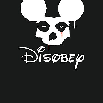 Disobey by mutinyaudio