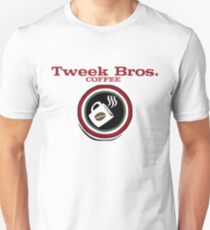 Tweek Bros. Unisex T-Shirt