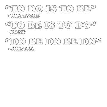 Do Be Do Be Do by albertot
