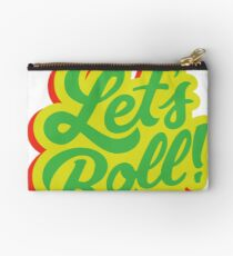 Lets Roll Studio Pouch