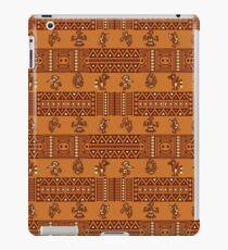 The Ethnic Birds iPad Case/Skin