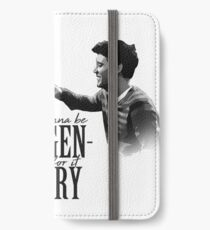 how i met your mother - LEGENDARY iPhone Wallet/Case/Skin