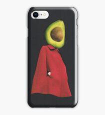 Rootless 2 (avocado) iPhone Case/Skin