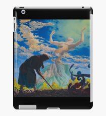 Matter Earth iPad Case/Skin