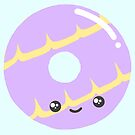 Party Ring biscuit by AnnieBox