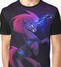 My Little Pony: The Movie - Tempest Shadow Graphic T-Shirt