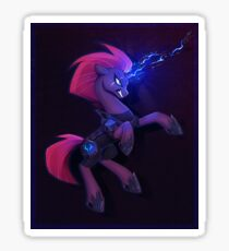 My Little Pony: The Movie - Tempest Shadow Sticker