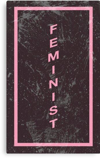 FEMINIST by Sara Pålsson