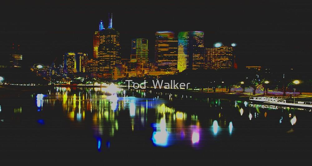 Melbourne stylez by Tod  Walker