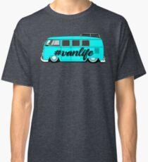 Living the Vanlife Classic T-Shirt