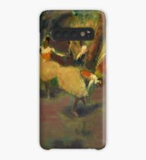Before the Performance by Edgar Degas Case/Skin for Samsung Galaxy