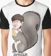 Hebrew 3 Shirt designs  Graphic T-Shirt