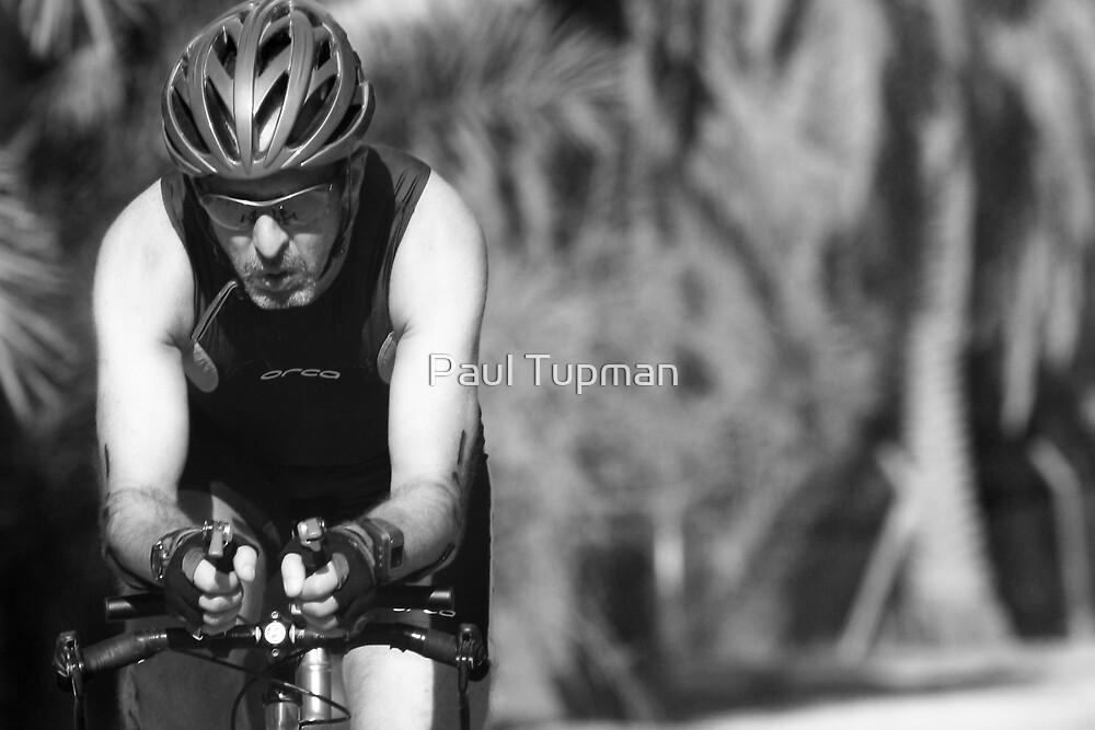 Endurance by Paul Tupman