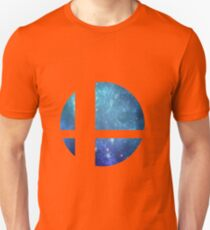 Super Smash Brothers Unisex T-Shirt