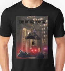 Don't Fuze The Hostage T-Shirt