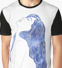 Nereid XXIII Graphic T-Shirt