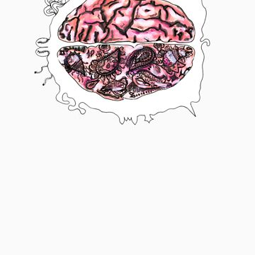 Brain by apre