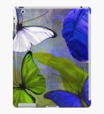 Morphos II iPad Case/Skin