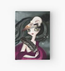 The Witching Hour Hardcover Journal