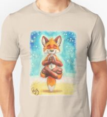 OM Fox Unisex T-Shirt