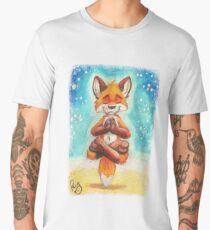 OM Fox Men's Premium T-Shirt