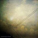 Sunrise Skyline by Jennifer Hartnett-Henderson