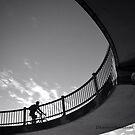Looking Up by Jennifer Hartnett-Henderson