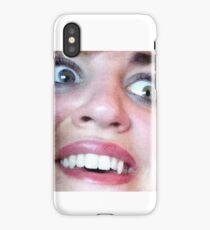 A Face iPhone Case/Skin