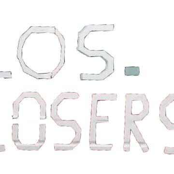 los losers by wilsonlai