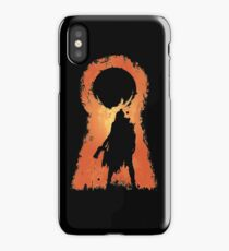 Hunter's Duty Design iPhone Case/Skin