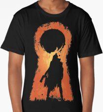 Hunter's Duty Design Long T-Shirt