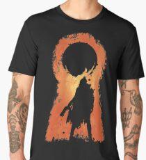 Hunter's Duty Design Men's Premium T-Shirt