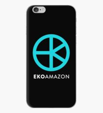 EKOAMAZON LOGO 2016 iPhone Case