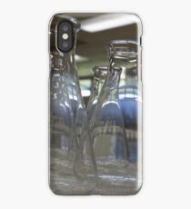 In the haze of the morning light iPhone Case/Skin