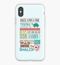 """Smalla than a bug"" iPhone Case"
