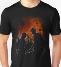 Stealth Survivors. Unisex T-Shirt