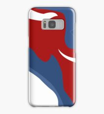 Matthew Two Samsung Galaxy Case/Skin