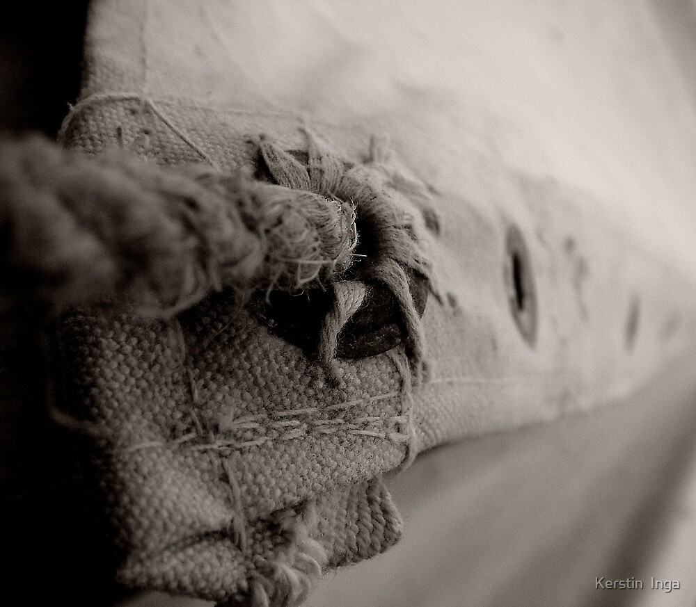 weave by Kerstin  Inga