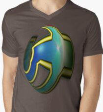 Just Designs - Distorted Fours (Ethnocentric) T-Shirt