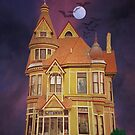 The House on the Corner by Lynn Starner