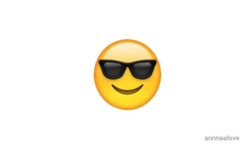 Sunglass Emoji Mugs Redbubble