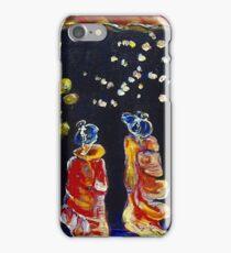 Geishas iPhone Case/Skin