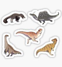 Cutiesquad Sticker